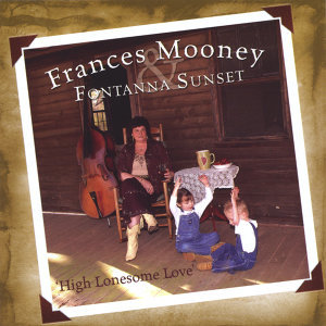 Frances Mooney & Fontanna Sunset Foto artis