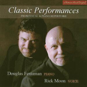 Rick Moon and Douglas Fentiman Foto artis