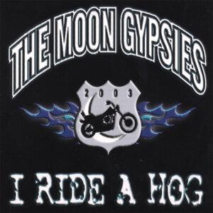 The Moon Gypsies Foto artis