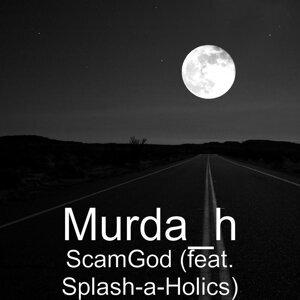 Murda_h Foto artis