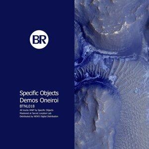 Specific Objects Foto artis