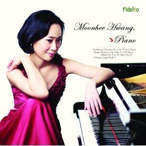 Moonhee Hwang, Sofia Philharmonic Orchestra Foto artis