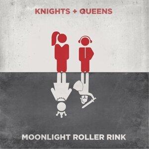Moonlight Roller Rink Foto artis