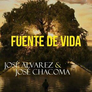 José Alvarez, José Chacoma Foto artis