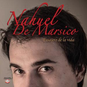 Nahuel De Marsico Foto artis