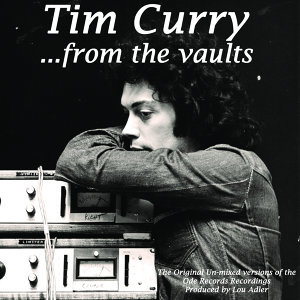 Tim Curry 歌手頭像