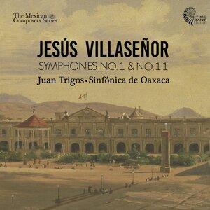 Sinfónica de Oaxaca, Juan Trigos Foto artis