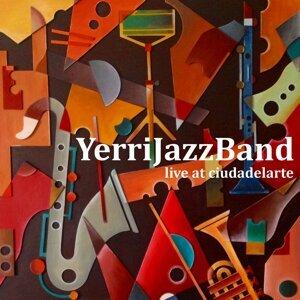 Yerri Jazz Band Foto artis