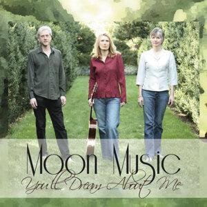 Moon Music Foto artis