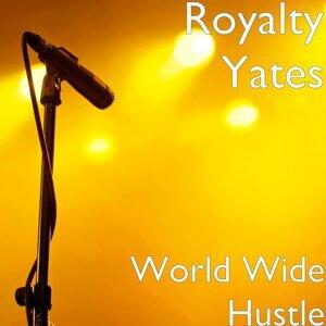 Royalty Yates Foto artis