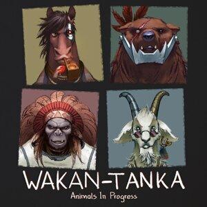 Wakan-Tanka Foto artis
