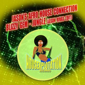 Jason's Afro House Connection & Blizzy Gem Foto artis