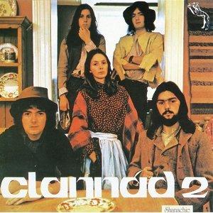 Clannad (克蘭納德家族合唱團)