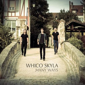 Whico Skyla Foto artis