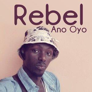 Rebel Foto artis