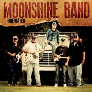 Moonshine Band Foto artis
