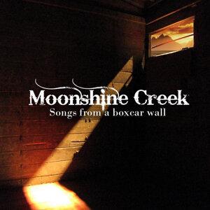 Moonshine Creek Foto artis