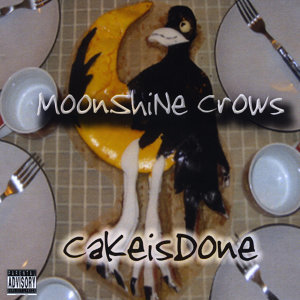 Moonshine Crows Foto artis