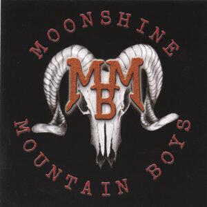 Moonshine Mountain Boys Foto artis