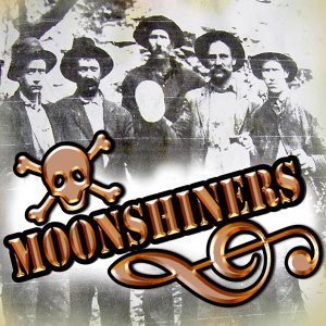 Moonshiners Project Foto artis