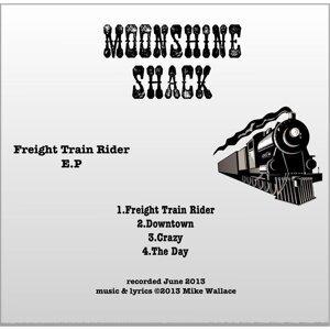 Moonshine Shack Foto artis