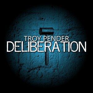 Troy Pender Foto artis