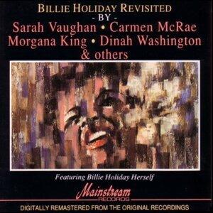 Billie Holiday Revisited Foto artis