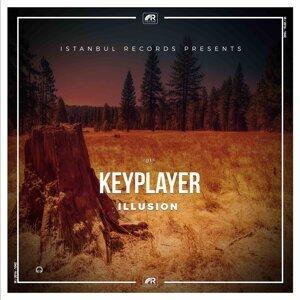 KeyPlayer Foto artis