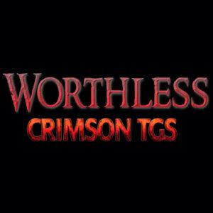 Crimson TGS Foto artis