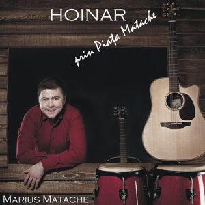 Marius Matache Foto artis