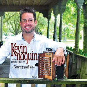 Kevin Naquin & the Ossun Playboys Foto artis