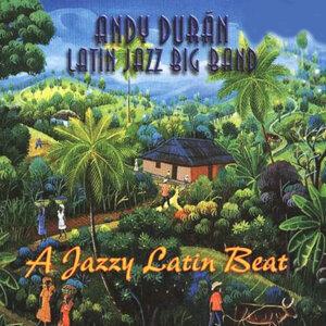 Andy Duran Latin Jazz Big Band Foto artis