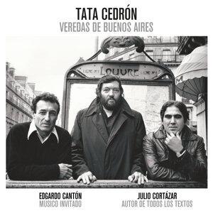 Tata Cedrón Foto artis