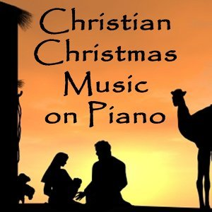 Instrumental Christian Songs, Christian Piano Music, Christmas Piano Music, Christmas Time Foto artis