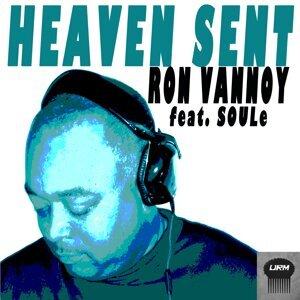 DJ Ron Vannoy Foto artis