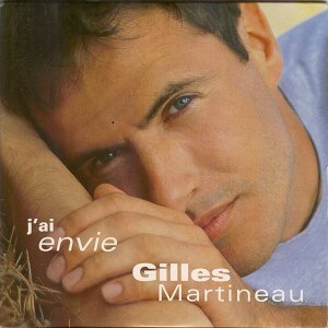 Gilles Martineau Foto artis
