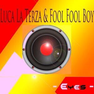 Luca Laterza, Fool Fool Boy Foto artis