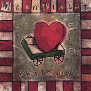 Moon Violet Foto artis