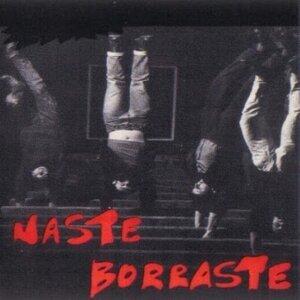 Naste Borraste Foto artis