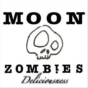 Moon Zombies Foto artis