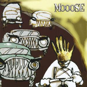 Mooose Foto artis
