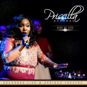 Priscilla Mahamba Foto artis