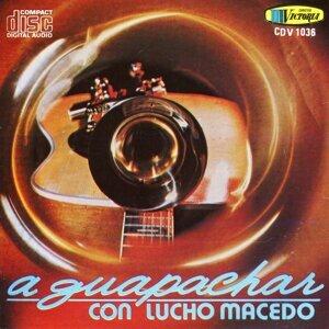 Lucho Macedo Foto artis