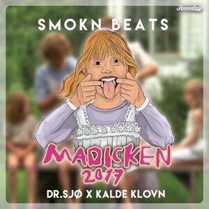 Smokn Beats, Dr.Sjø, Kalde Klovn Foto artis