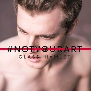 Glass Hamlet Foto artis
