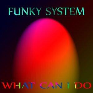 Funky System Foto artis