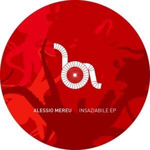 Alessio Mereu 歌手頭像