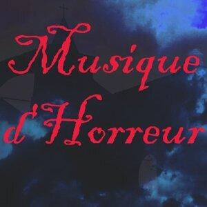 Musique Horreur Foto artis