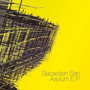 Sebastien San 歌手頭像