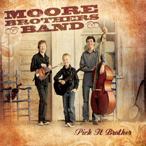 Moore Brothers Band Foto artis